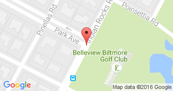 Belleview Biltmore Resort Golf Club