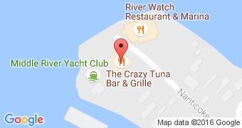 The Crazy Tuna Bar & Grille