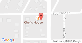 The Chef's House