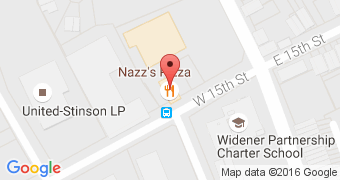 Nazz's Pizza