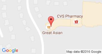 Great Asian Restaurant