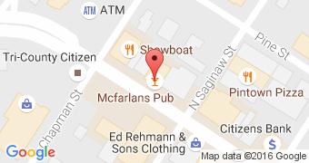 McFarlan's Pub