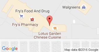 Lotus Garden Chinese Cuisine
