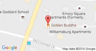 Golden Buddha Chinese Restaurant