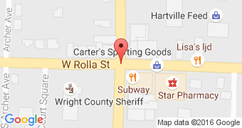 Subway - Hartville