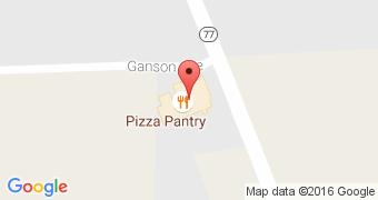 Pizza Pantry