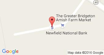 The Greater Bridgeton Amish Market