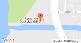 Fernando's Dockside Grille