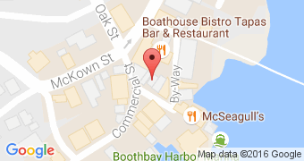 Herringbones Pub & Grill LLC
