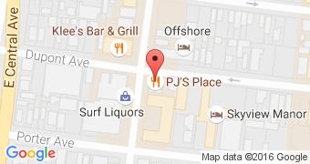 PJ's Place
