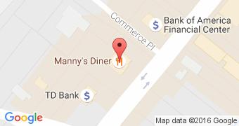 Manny's Diner
