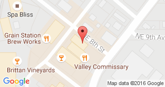 valley commissary