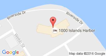 1000 Islands Bar