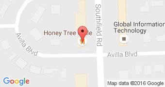 Honey Tree Grill