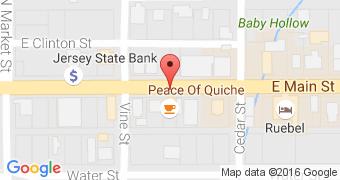 Peace of Quiche