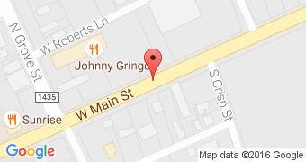 Johnny Gringos
