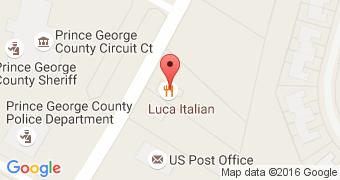 Luca Italian Restaurant