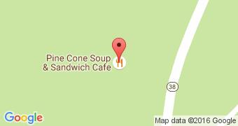 Pine Cone Soup & Sandwich Cafe