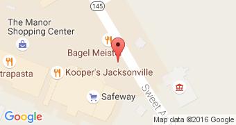 Kooper's Jacksonville