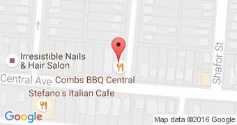 Combs Bar-B-Q- Central