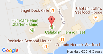 Waterfront Seafood Shack