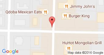 Burger King South 3rd