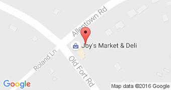 Joy's Deli