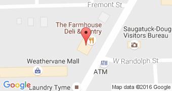 The Farmhouse Deli & Pantry