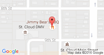 Jimmy Bear's BBQ