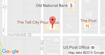 Tell City Pour Haus Pub & Eatery