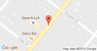 Dairy Bar