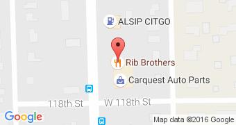 Rib Brothers