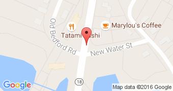 Tatami Restaurant & Sushi Bar