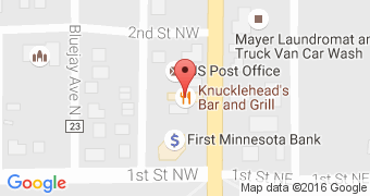 Knucklehead's Bar and Grill