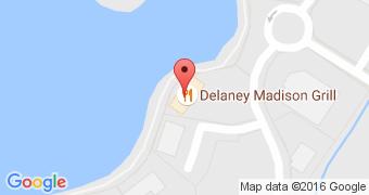 Delaney Madison Grill