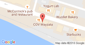 CoV Wayzata