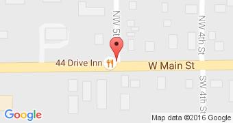 44 Drive Inn