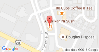 Restaurant and Sushi Bar