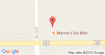 Marner's 6 Mile Restaurant