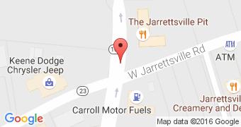 Jarrettsville Pit