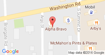 Alpha Bravo Bar & Grill