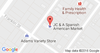 Panina's Spanish - American Food