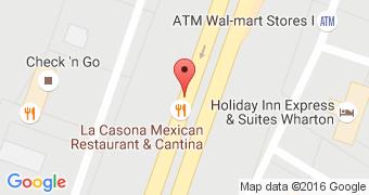La Casona Mexican Restaurant