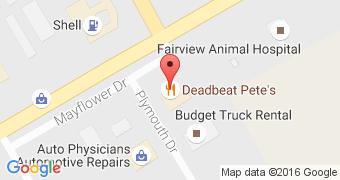 Dead Beat Pete's