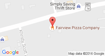 Fairview Pizza Company