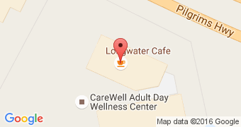 Longwater Cafe
