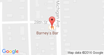 Barney's Bar and Gill