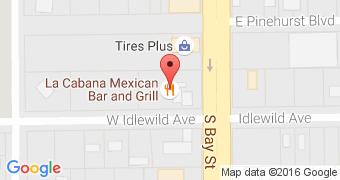 La Cabana Mexican Bar and Grill