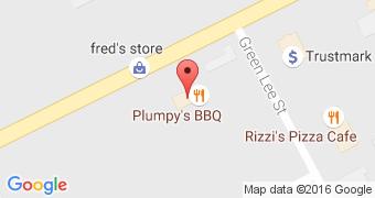 Plumpy's Bbq