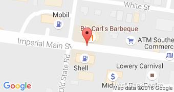 Big Carl's B.B.Q